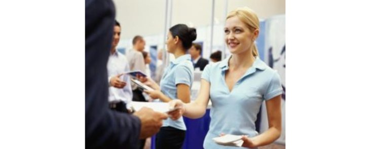 10 Marketing Materials For A Successful Trade Show