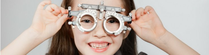 Importance Of Regular Eye Checks For Your Child From An Early Age