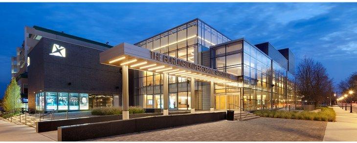10 Things To Do At Burlington Performing Arts April 2018