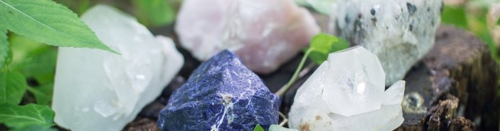 Crystals and Stones for Psychic Protection
