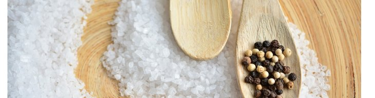 Can you Improve Iodine Deficiency by eating more Salt?
