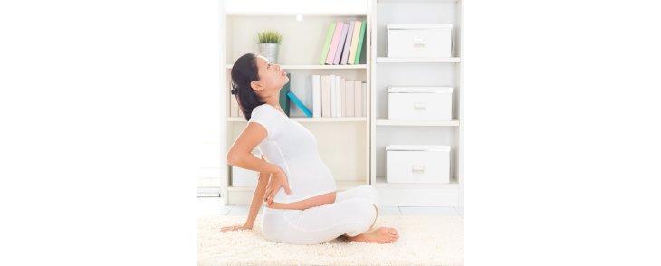 Hypnobirthing and Counter Pressure Massage