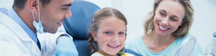 When Should My Child See an Orthodontist for the First Time?