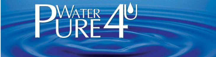 Clean Water and Improving the Environment at Pure Water 4U