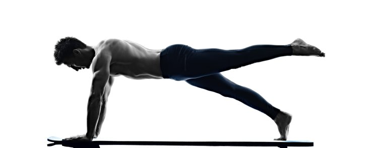 Pilates and the Pelvic Floor - important for both men and women