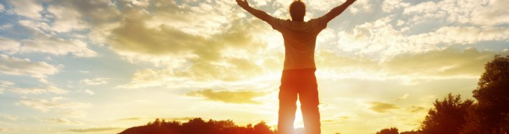 Choosing to Live a Life in Gratitude — What Does It Mean?