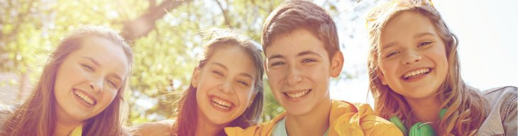 What is Teen Invisalign®