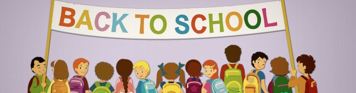 Dr. Kristin Wootton, ND with Healthy Back to School Tips