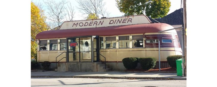 Timeless R.I. Diner Nourishes Body & Soul