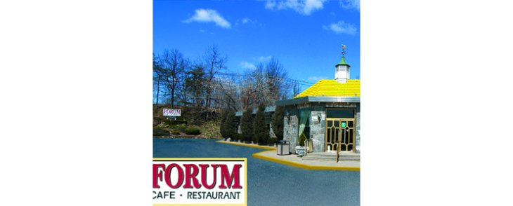 Remembering The Forum