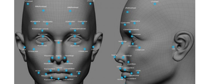 iFaceTrack Facial Recognition Terminals & Equipment