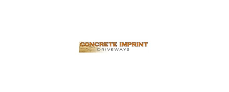 Concrete Imprint Driveways