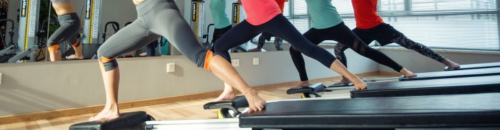 Can Pilates help with Weight Loss?