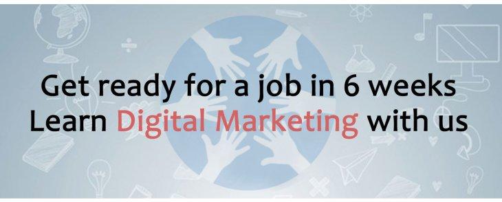 Digital Marketing Institute- WAMP Institute
