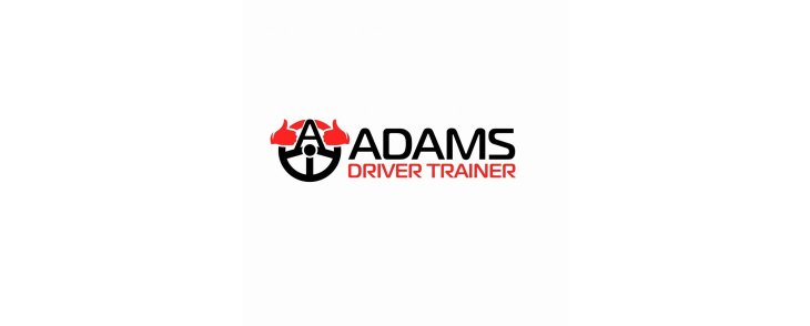 Adams Driver Trainer