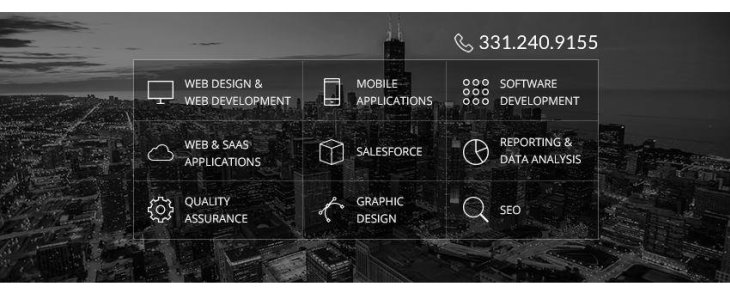 App Development Company Chicago