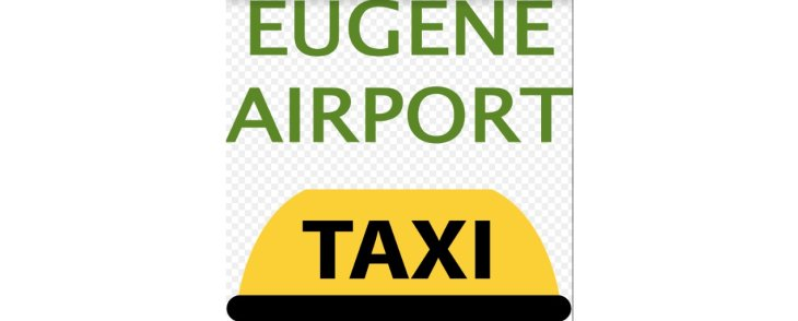 Eugene Airport Taxi