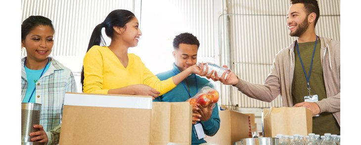 3 Ways to Fight Hunger in Your Community