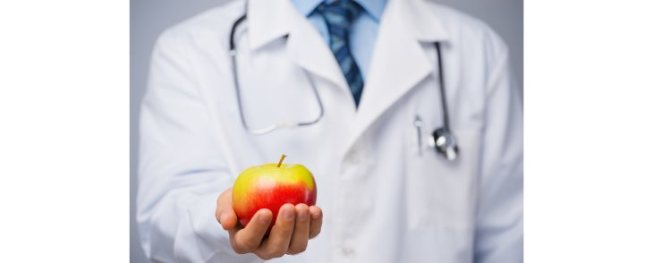 No contradiction: Healthy Cuisine and Finished Product