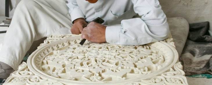 Stone Carving- Tips For Getting The Right Sculptor
