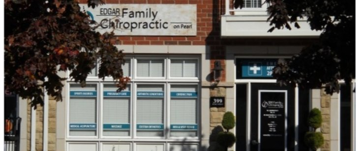 Different Types of Chiropractic Adjustments