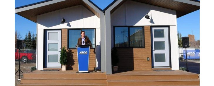 Tiny Home Communities Offering Hope to Homeless Veterans and More!