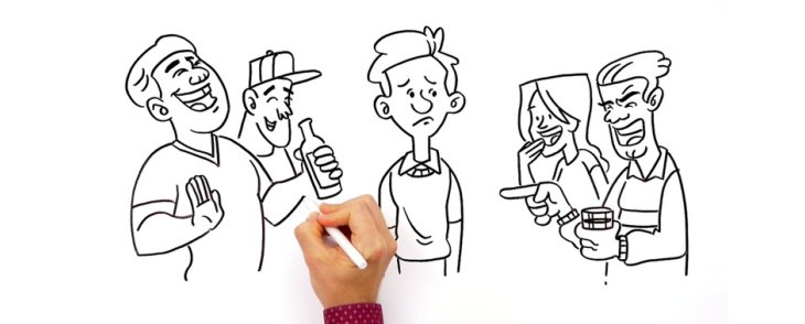 The Pros Of Using Whiteboard Animations For Building Brand Personality