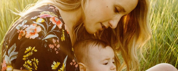 Prepare, Recover, Restore Core Confidence for Motherhood