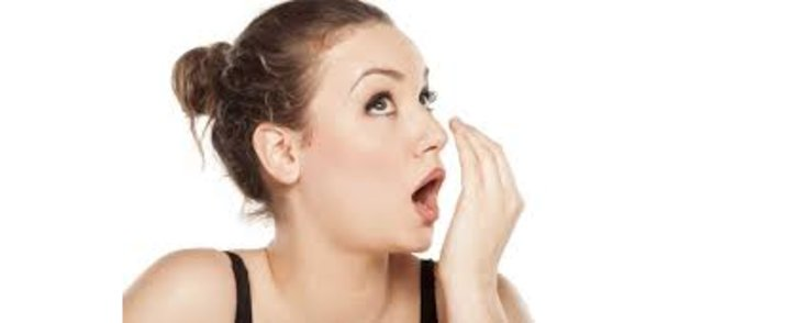 Tips for Dealing with Bad Breath