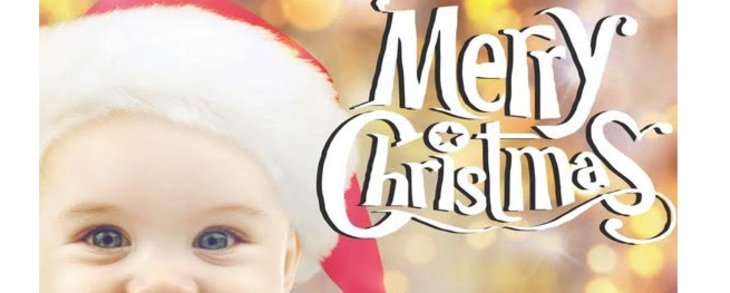 Baby's First Christmas - What Do You Have To Remember It By?