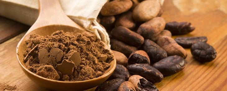 Happy December - Time for Healthy Hot Cacao