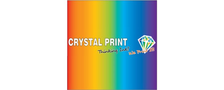 Crystal Sign & Print Ltd