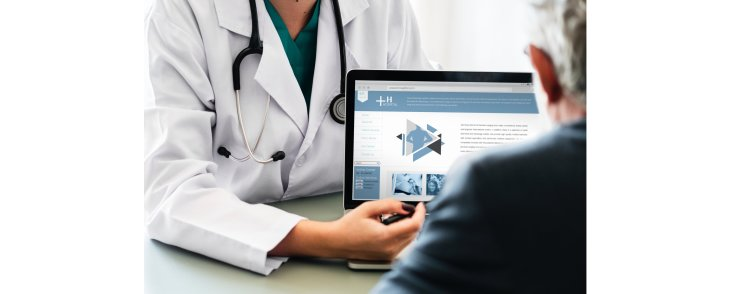 Digital Technology Makes It Easy to Organize and Update Medical Records