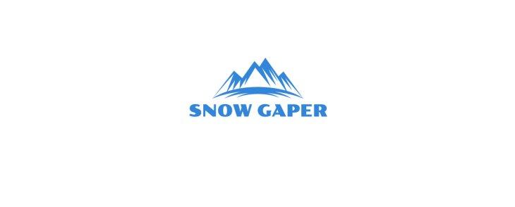 Snow Gaper