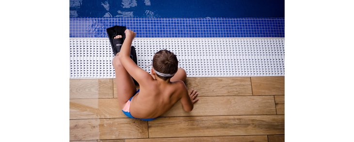 Swim Your Way to Good Health