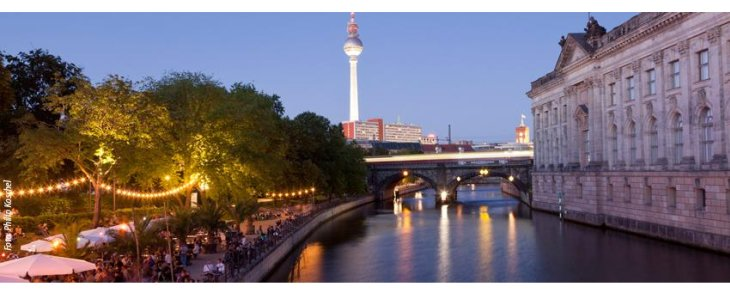 Cool Things To Do In Berlin