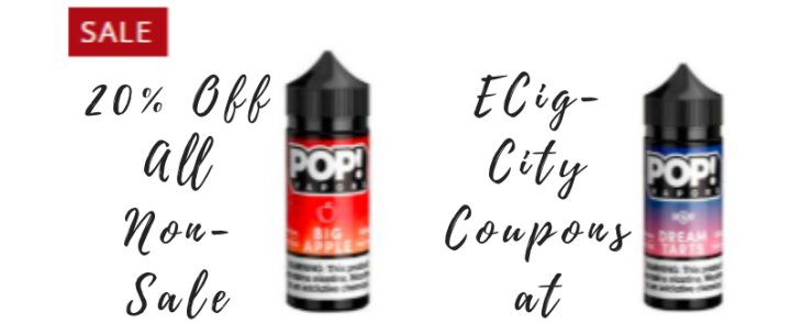 ECig-City - Shop flavored Vaping Products as Healthy Smoking Alternatives