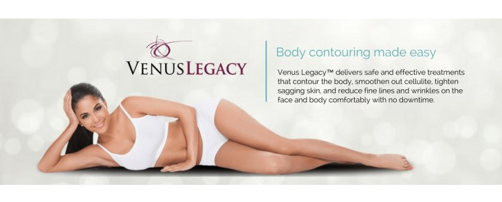 Your Perfect Skin Introduces NEW Technology Venus Legacy