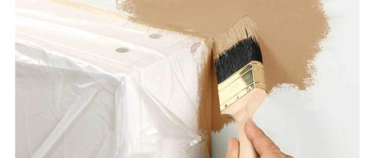 Painting and Decorating London