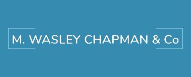 M.Wasley Chapman & Co