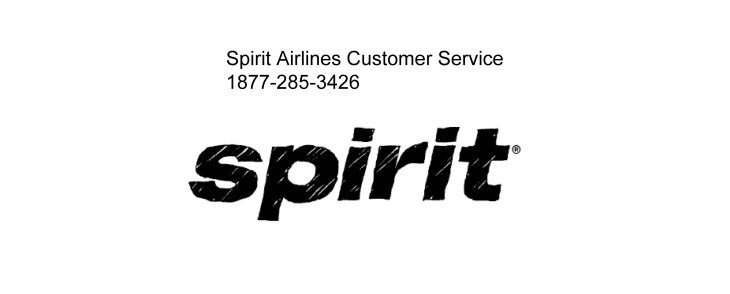 A brief summary on Spirit airlines phone number