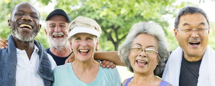 Orthotics for Seniors
