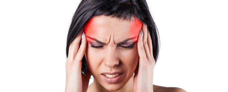 Let It Heal Tip # 3 on Migraines