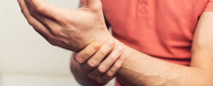 Ouch! Carpal Tunnel Syndrome