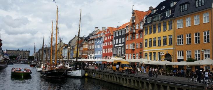 Top Things to do in Copenhagen