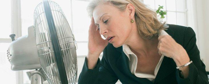 Let It Heal Tip # 8 on Menopause