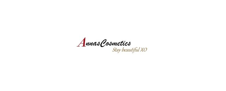 Annas Cosmetics Canada