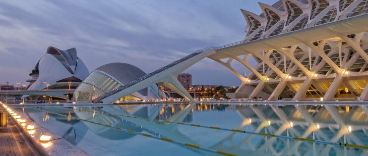 Top Things to do in Valencia