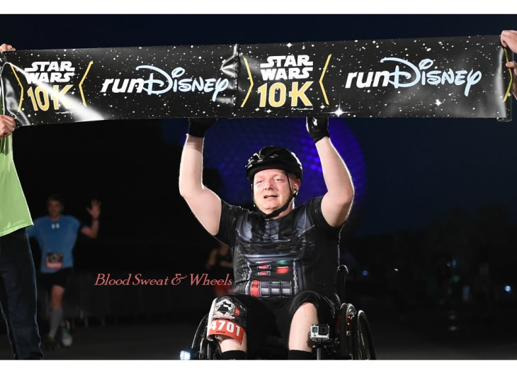 Leading the way to accessible sport, one race at a time