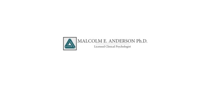 Dr Malcolm Anderson - Licensed Clinical Psychologist